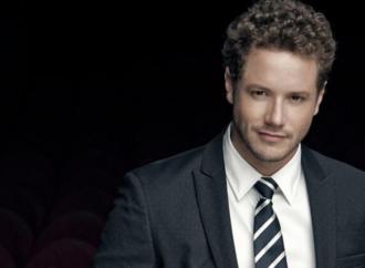 Daniel Diges actuará en Alcalá el 24 de agosto