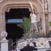Domingo de Ramos: la Semana Santa de Alcalá, en imágenes y desde casa