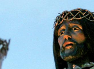 El color morado del Cristo de Medinaceli tomará el Centro de Alcalá