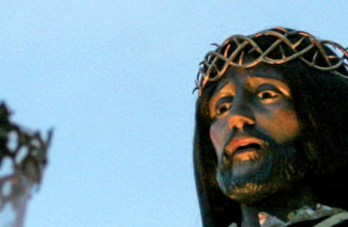Semana Santa Alcalá 2020. Jueves Santo. Las procesiones que siempre salían en Alcalá