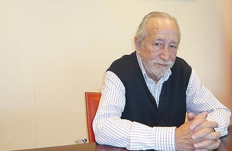Rodolfo Gómez recibirá su homenaje el 2 de septiembre en el Centro Especial de Empleo