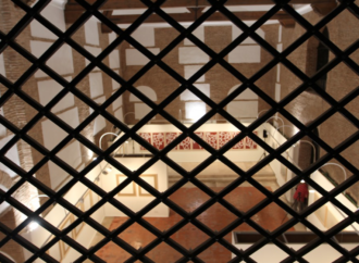 80.000 euros para la reparación de la cubierta de la Casa de la Entrevista