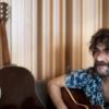 Quique González, la historia de una batería y un concierto en Alcalá