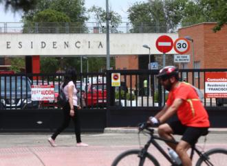 Obras en la residencia de Mayores Francisco de Vitoria de Alcalá para mejorar sus prestaciones