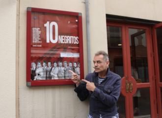 Teatro / Agatha Chirstie's en el Alcalá con '10 negritos'