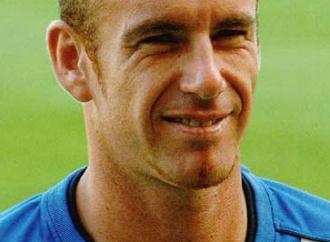 Jaime Sánchez, el alcalaíno que jugó y ganó la final de la Liga de Campeones con el Real Madrid