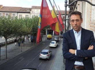 La deuda baja en Alcalá en 24 millones de euros