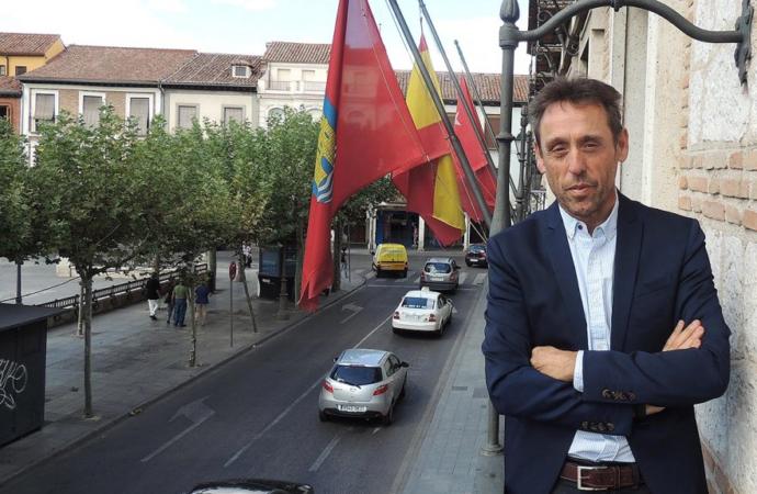 Alcalá aprueba los impuestos para 2017: se congelan el IBI y el numerito y sube el ICIO