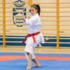 La alcalaína Paula Rodríguez, campeona de Europa de katas
