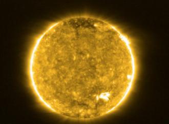 ¿Quieres ver cómo Mercurio se cuela delante del Sol? En Alcalá puedes
