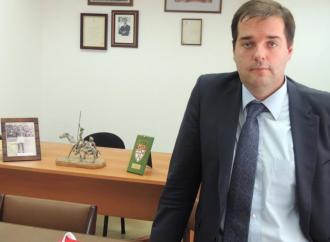 Fran Goya: «Joselu aporta ganas y empuje al banquillo del Alcalá»