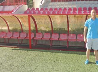 Joselu, nuevo entrenador de la RSD Alcalá