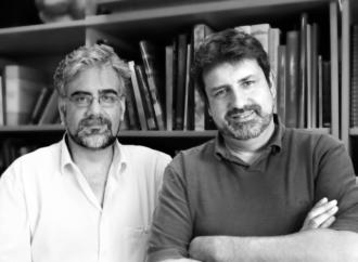 Lágrimas tras conquistar Jerusalén: Sanz y Coso, reconocidos en Alcalá