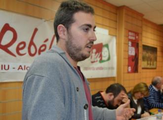 IU-Izquierda Abierta Alcalá dice que hay 15.182 razones para seguir luchando por el empleo