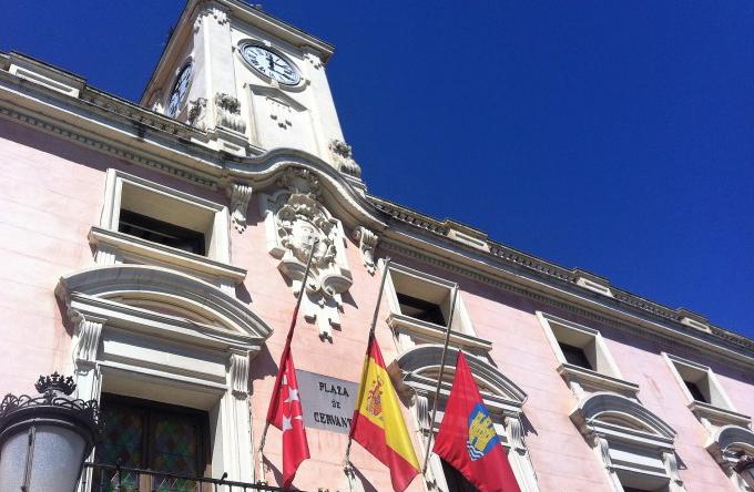 Alcalá aprobará una Declaración Institucional de apoyo a La Palma