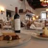 Gastronomía: los renovados menús del Parador para combatir el frío