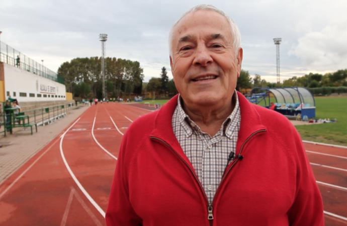 Historias Olímpicas: Antonio Fernández Ortiz, en Munich 72