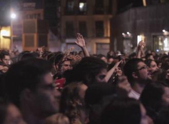 Un fiesta musical 'independiente' en Ferias en La Paloma