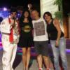 Elvis resucita en los tributos musicales de Puerta de Madrid