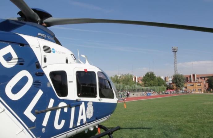 Alcalá de Henares premia a los 'ángeles custodios' de la Policía