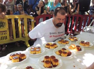 Cuatro concursos de las peñas de Alcalá que tendrían que ser olímpicos