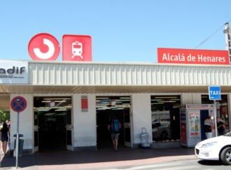 La Comunidad de Madrid insta a Fomento a que la estación de Alcalá sea accesible