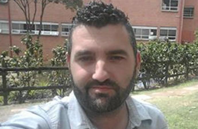 Javier Juárez y Nora Botero reciben en Alcalá el III Premio Francisca de Pedraza