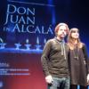 «Vamos a ver un Don Juan más irreverente, pero también apasionado»