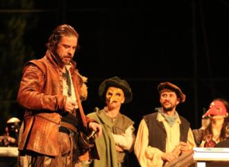 Vídeo. Así es el Don Juan en Alcalá 2016: Nos 'colamos' en los ensayos