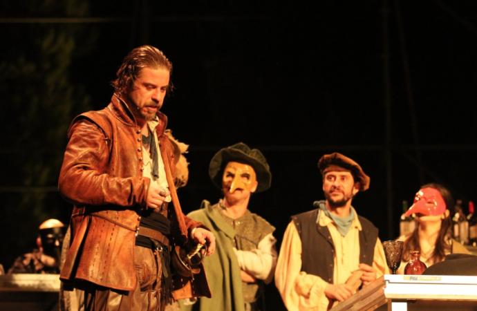 Don Juan te enseña Alcalá de Henares