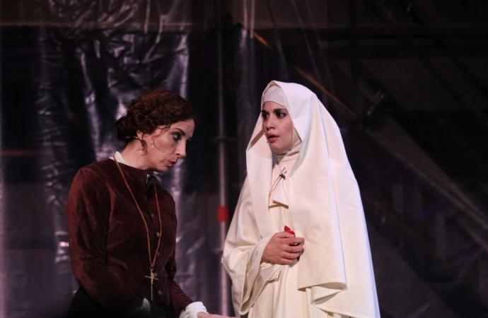 El Don Juan en Alcalá se adelanta al fin de semana del 28 y 29 de octubre