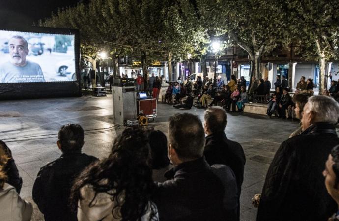 Alcine 2020 llega a su fin: este fin de semana clausura, música y cortos ganadores en el Teatro Cervantes