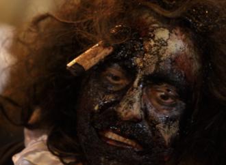 Horario y recorrido de la Marcha Zombie de Alcalá de Henares