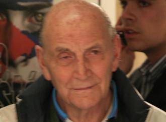 Fallece Marcos Ana, poeta y ex preso del Franquismo vinculado a Alcalá
