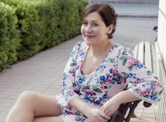 Mónica López Bordón: «el mundo necesita más poesía»