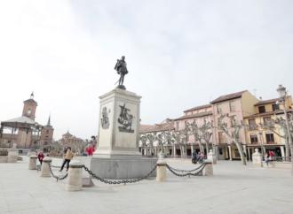 Nueva ruta guiada: 'Alcalá, Ciudad Patrimonio de la Humanidad'