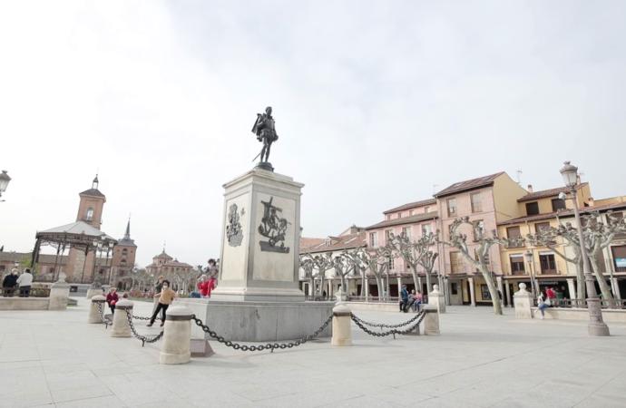 Nuevo vídeo de las Ciudades Patrimonio para el futuro del turismo tras el Covid-19
