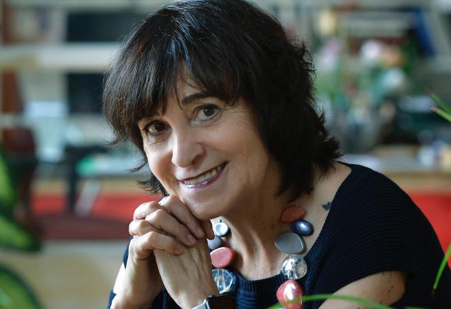 Rosa Montero cierra los ciclos literarios de la Librería de Javier