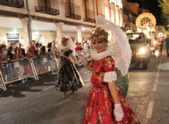 La cabalgata de Reyes de Alcalá, ¿pasada por agua?