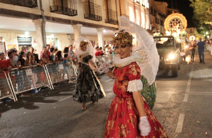 Así será la cabalgata de Reyes 2018 de Alcalá de Henares: horario, recorrido…
