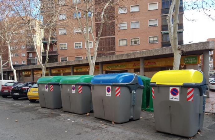 Ayuntamiento de Alcalá y Valoriza Servicios Medioambientales acuerdan mejorar el servicio de limpieza hasta 2027
