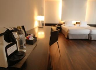 El 66% de las camas hoteleras de Alcalá, ocupadas en noviembre