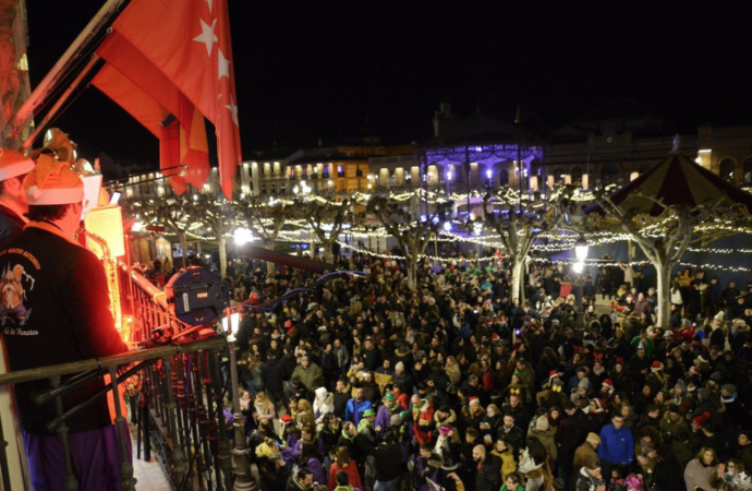 Las peñas de Alcalá organizan las preuvas solidarias