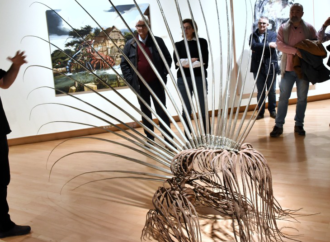 Los ganadores de los Premios Ciudad de Alcalá muestran sus trabajos en Alcalá Visual 2018