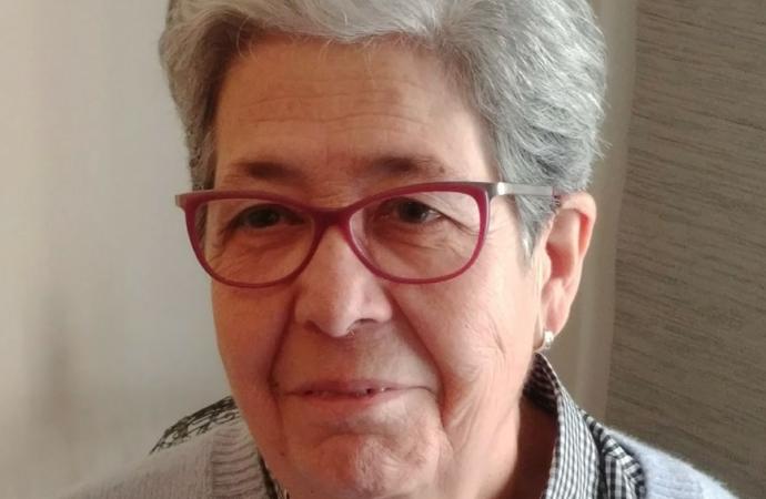 Concha Albertos: «La educación es la mejor arma para combatir las desigualdades»