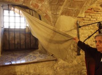 Lo que no se ve: bajo el suelo del Convento de las Claras de Alcalá