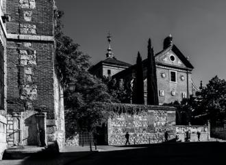 Las Trinitarias / Alcalá, Patrimonio de la Humanidad: fotos con alma
