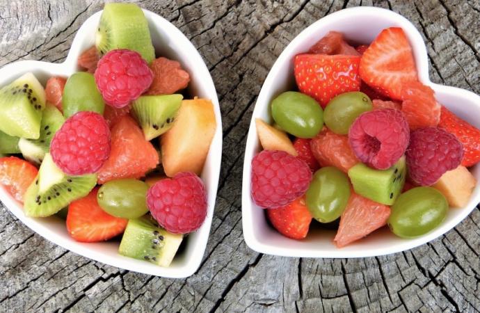 Desayunos Saludables en los Colegios Públicos de Alcalá para aprender a comer de forma equilibrada