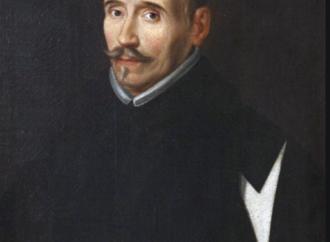 Lope de Vega: «[De poetas] ninguno hay tan malo como Cervantes»