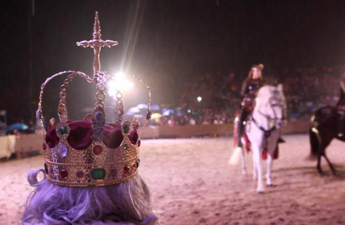 Así fue la Cabalgata de Reyes de Meco 2019: camellos, espectáculos…